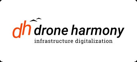 Drone Harmony Logo