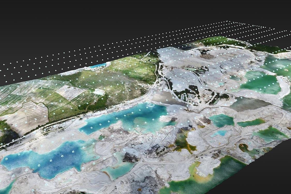 Photogrammetry 3D